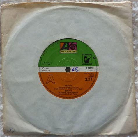 Belfast Records Boney M Belfast Records Lps Vinyl And Cds Musicstack