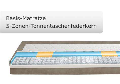 Matratze Wechseln by So Bauen Sie Ihr Normales Bett Zu Einem Boxspringbett Um