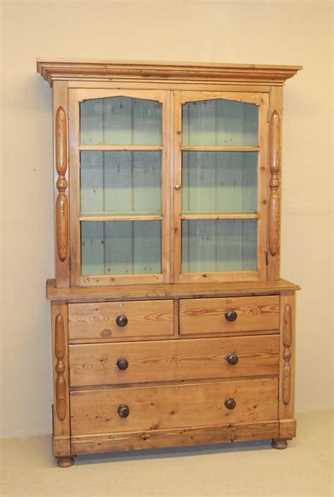 Pine Kitchen Dresser by Antique Pine Kitchen Dresser 263410 Sellingantiques Co Uk