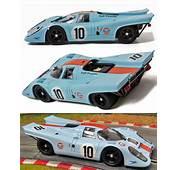Pioneer Slot Cars  Car Track Sets