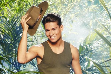 joey essexy im a celeb i m a celebrity 2013 bosses under attack for giving joey