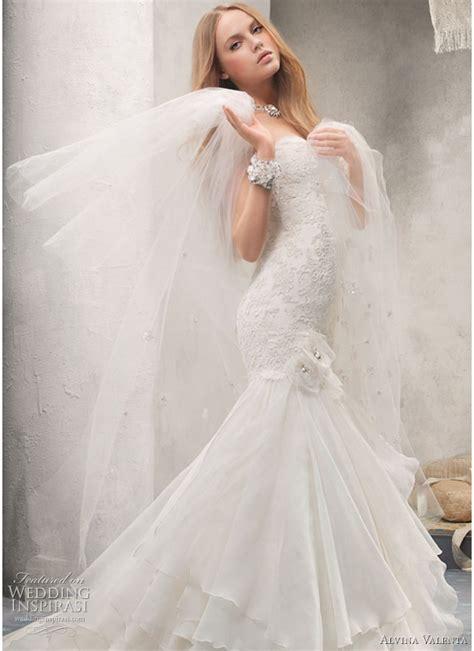 Valent Dress alvina valenta wedding dresses 2011 wedding inspirasi