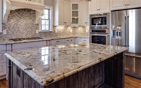 Home Exterior Design Tool 5 things to consider when choosing granite countertops