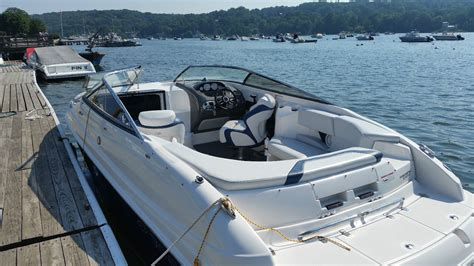 Regal Yachts by Regal Yachts 2450 Cuddy Boat For Sale From Usa
