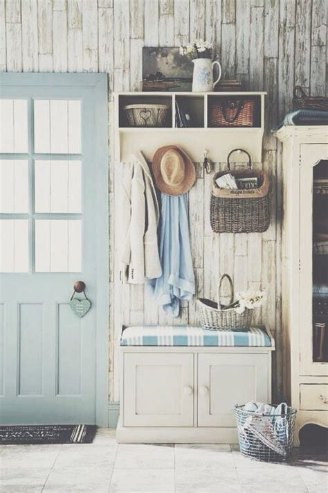 new home interior design country hallway 25 cute and sweet shabby chic hallway d 233 cor ideas digsdigs