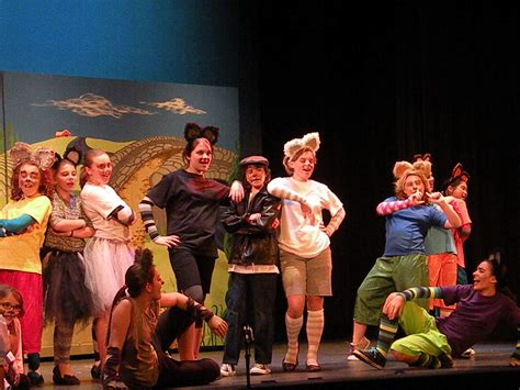 children s musicals children s theatre project community players of concord