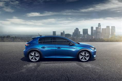 Peugeot News 2019 by All New 2019 Peugeot 208 Revealed Carbuyer