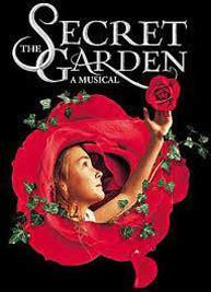 The Secret Garden Play by The Secret Garden By Marsha Norman