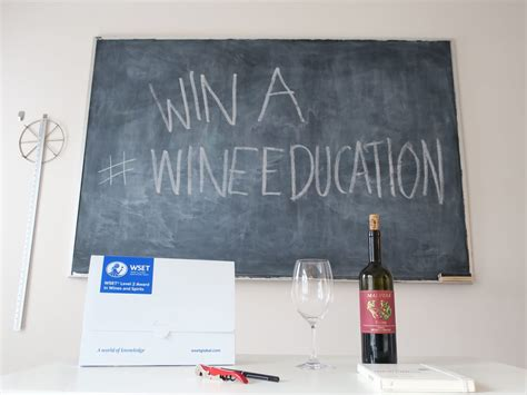 Tuition Giveaway - winefolly com drinksfeed