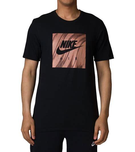 T Shirt Nike One Tshirt nike air foosite one copper sneaker sneakerfits