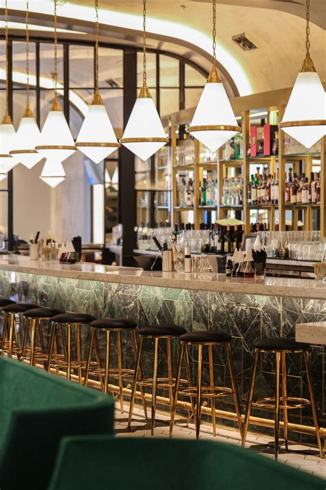 an exclusive peek inside quill in the dallas design district d magazine