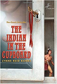 The Indian In The Cupboard - the indian in the cupboard lynne banks