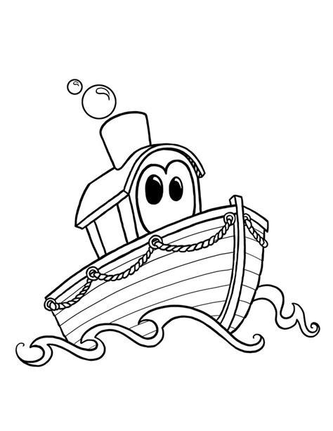 dibujos infantiles para colorear de barcos dibujos para pintar de barcos dibujos para colorear de barcos