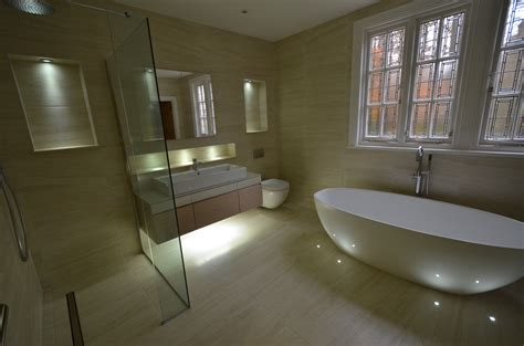 Uk Bathroom Ideas by Knoetze Master Builders In Surrey Bathroom Ideas