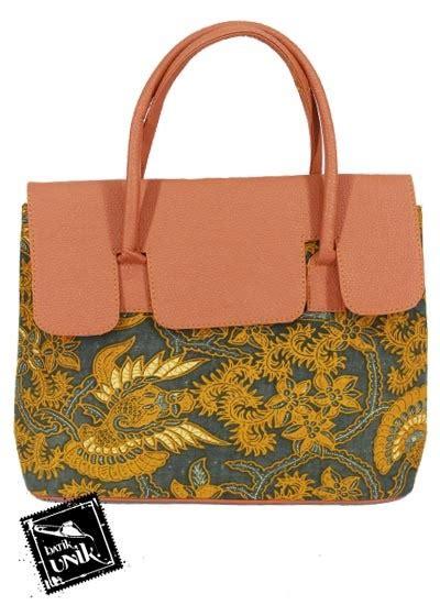 Tas Batik Vintage tas batik model hermes motif batik lawasan kuno tas