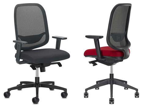 ufficio lavoro torino sedie e sedute operative e tecniche da ufficio areanova