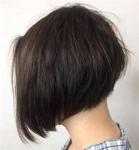 short stacked haircuts for fine hair that show front and back the full stack 30 hottest stacked haircuts