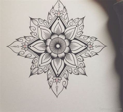mandala tattoos tattoo designs tattoo pictures page 13
