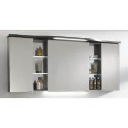 mirrored bathroom cabinet with shelves 730 x 1580 conte mirror cabinet 3 doors 6 shelves buy