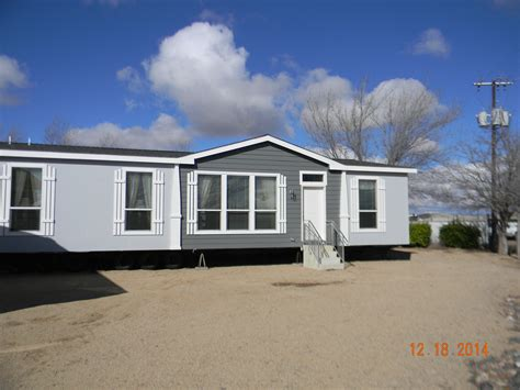Oakwood Mobile Homes by Oakwood Homes In Chino Valley Az Prefabricated