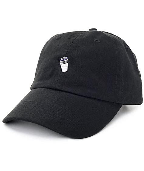 Topi Snapback Filla 1 40s shorties cup black hat at zumiez pdp