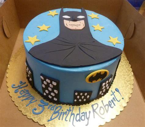 Design Of Kitchen Sink by Batman Birthday Cake