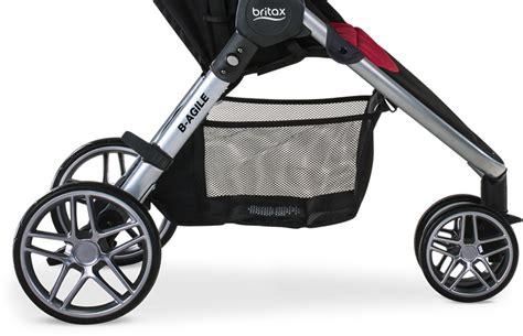 britax b agile stroller recline britax b agile 3 stroller black
