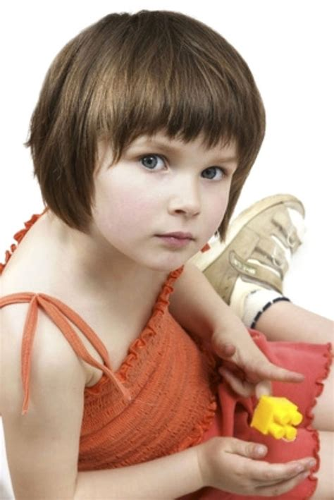 short hairstyles little girl 23 lovely short hairstyles for little girls cool