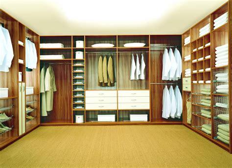 custom closet design guideline