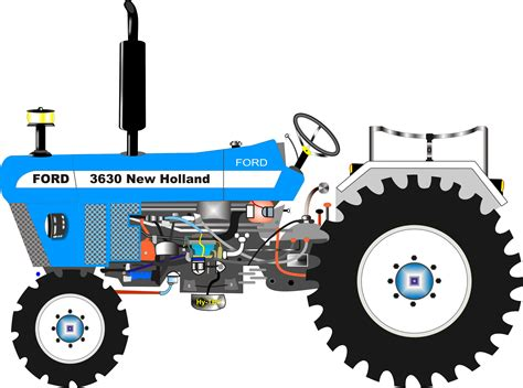 best free vector best free tractor vector all design creative