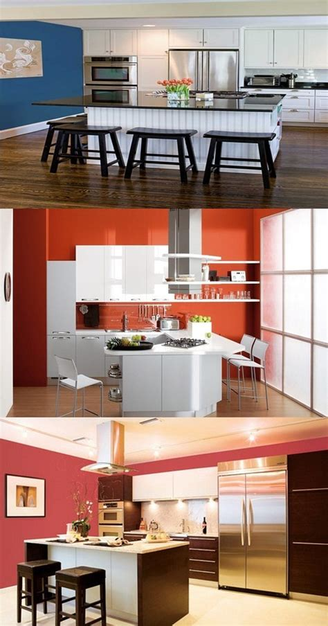 modern kitchen color ideas ideas for modern kitchen designs colors and lights