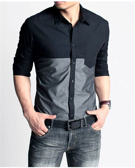 mens clothing on pinterest 1322 pins casual shirts 2014 cool styles 16356code jpg stuff to