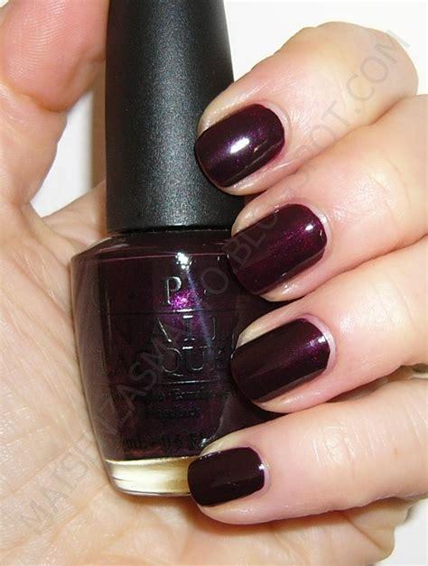 opi hair color best 25 opi black cherry chutney ideas only on pinterest