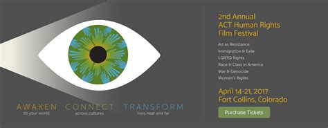 avada theme banner act human rights film festival