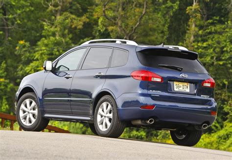 2010 subaru tribeca picture 338748 car review top speed