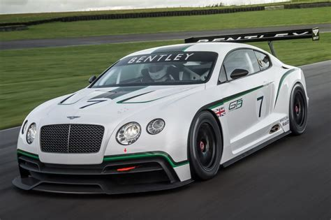 bentley continental gt3 bentley continental gt3 concept pictures auto express
