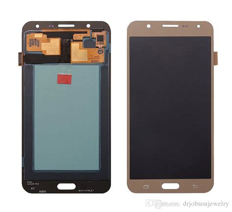 Lcd J7 Prime great aaa lcd for samsung galaxy j7 j7 prime j710 lcd screen digitizer display assembly