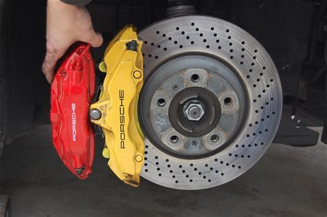 porsche boxster brake pads porsche brake pad comparison rennlist discussion forums