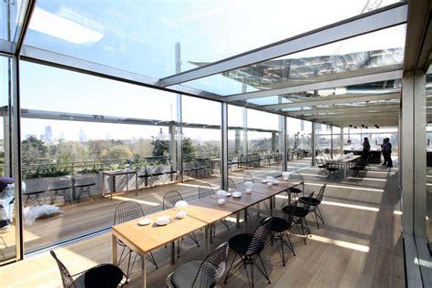 terrazze della terrazza triennale club