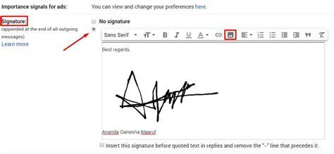 inilah  membuat tanda tangan digital  pc  android