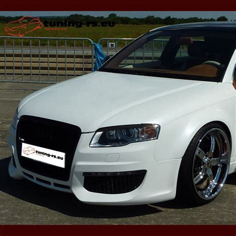 Audi A4 B7 Tuning by Audi A4 B7 Tuning
