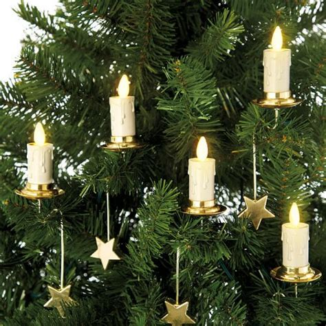 luminara christmas tree strand candles luminara tree candle set of 6 candles 6 foot light strand buy in uae