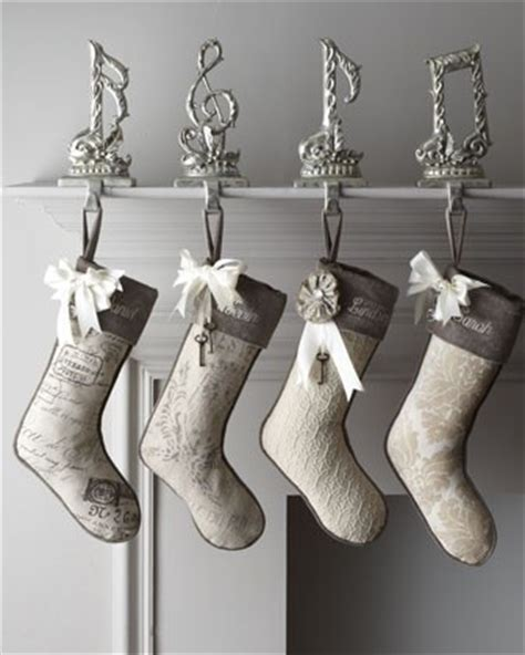 French Laundry Home Decor by Quot Joyeux Noel Quot Christmas Stockings By French Laundry Home