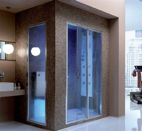 bagno spa bagno spa relax e benessere con una piccola spa domestica