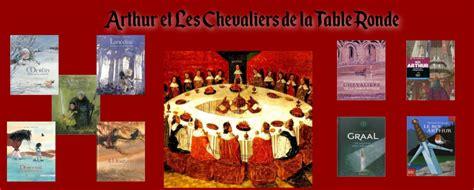 les 12 principaux chevaliers de la table ronde ev 233 nement arthur et les chevaliers de la table ronde