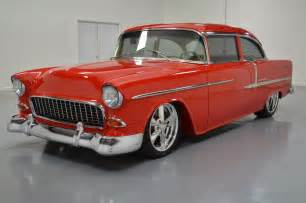 55 chevrolet bel air mitula cars