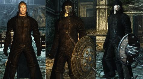 skyrim armor and clothing skyrim nexus mods and community