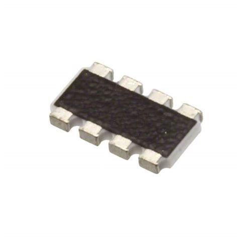 yageo resistor network yc324 jk 072k2l yageo resistors digikey
