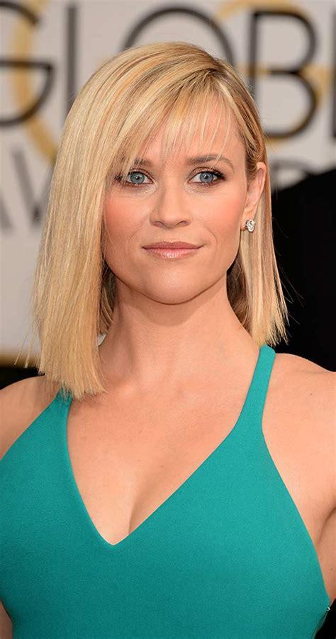 hot blonde actresses imdb reese witherspoon imdb
