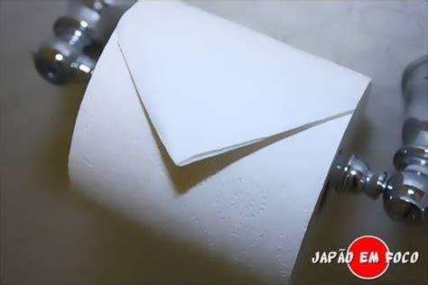 Hotel Toilet Paper Fold - toilegami origami no papel higi 234 nico curiosidades do 227 o